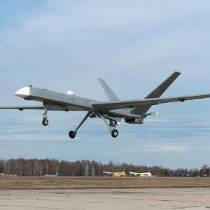 ロシア軍の無人航空機「オリオン」が量産化、露UAVの脅威が北海道に届くのも時間の問題