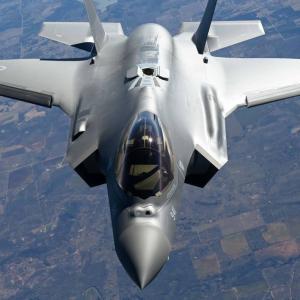 スイスの次期戦闘機選定でF-35Aがトップスコアを獲得、但し勝者に選ばれるかは別問題