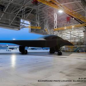 オーストラリア、B-21導入は豪州の長距離攻撃における最高のオプションだと主張