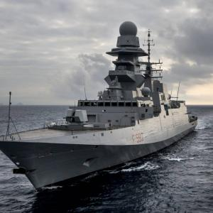 現地メディアも驚くインドネシアのカルロ・ベルガミーニ級フリゲート購入、米海軍調達が決定打か