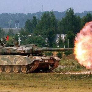 ノルウェーの次期主力戦車にK2NOを提案する韓国、現地企業と協力してレオパルト2に対抗
