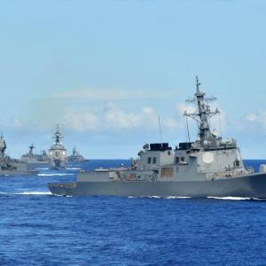 NATOの常設海軍部隊を参考? 国防総省が太平洋地域に常設の海軍機動部隊創設を検討