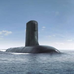 マクロン仏大統領、豪州のアタック級潜水艦に関する契約履行を仏政府が約束すると宣言