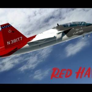 米空軍の次期訓練機T-7A、設計上の問題に対応するためフルレート生産を1年延期