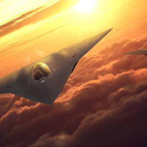 米空軍、開発中の次世代戦闘機NGADは太平洋向けと欧州向けでペイロードと航続距離が異なる