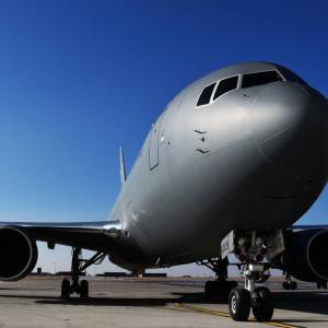 KC-46Aに新しいカテゴリー1の欠陥が発覚、ボーイングの累計負担額は5,500億円を突破
