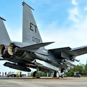 防衛省、F-15J改修機へのLRASM統合を見送ってもJASSM-ER統合は維持