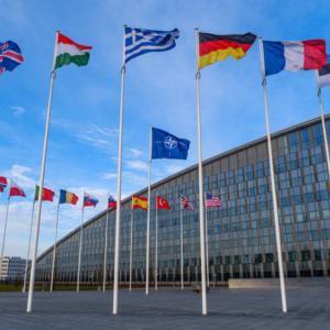 ドイツの総選挙に登場した珍公約、NATOを廃止してロシアを含む集団安全保障の創設