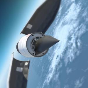HGV迎撃で最も重要なのはセンサー、米ミサイル防衛局が極超音速滑空体の迎撃コンセプトを公開