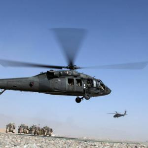 米諜報機関、米軍撤退から6ヶ月後にアフガニスタンのガニー政権崩壊を予測