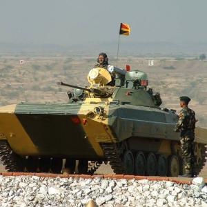 最大の特徴は無人機の統合、インド陸軍が次期歩兵戦闘車の調達に関するRFIを発行