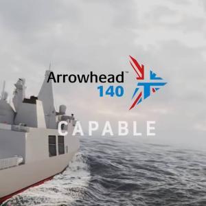 英国、日本が護衛艦輸出を進めているインドネシアとフリゲート輸出契約を締結