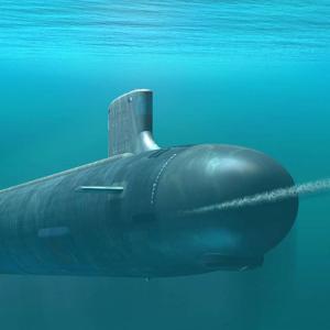 オーストラリア、原潜導入コストだけで1,000豪億ドル/約7.9兆円を超える出費を覚悟か