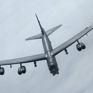 米空軍、B-52Hの新型エンジンにロールス・ロイス製「F130」を採用すると発表