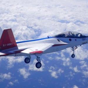 方向性を示せるか?日本、次期戦闘機「F-3」の要求性能が定まらない理由