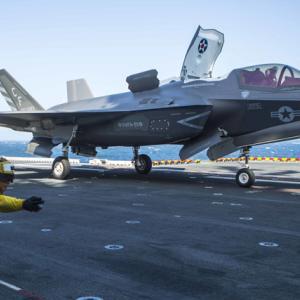 今後価格は確実に下がる!日本が導入するF-35B、1機あたり約139億円の内訳
