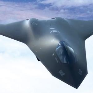 米空軍、第6世代戦闘機開発を否定?次世代航空支配に「新しい航空機は不要」