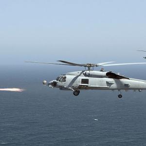 予備パーツをケチる韓国、MH-60Rを12機導入しても予備エンジンは0.5機分?