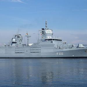 ドイツ軍3大ミステリー!海軍は艦艇不足、空軍は航空機不足、陸軍は装備不足、予算はどこへ?