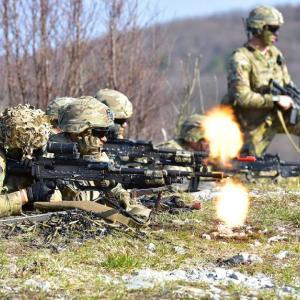 次世代小銃は発砲音も閃光もなし?米陸軍、ステルス小銃を開発