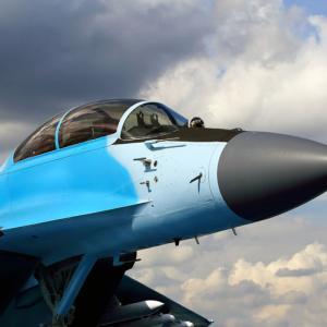 ステルス戦闘機「F-35」は怖くない?ロシアに「ステルス」による航空支配は通用しない