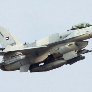 実質75機分のパーツ確保!台湾、80億ドルで「F-16V」66機を購入した内訳
