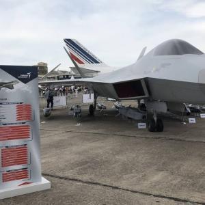 ロシアが「技術移転」を承認、トルコの第5世代戦闘機「TFX」開発を奪取?