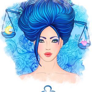 天秤座新月メッセージ~一緒にいるだけが愛ではありません。自分や相手のそれぞれのニーズを把握する