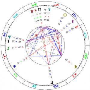 獅子座下弦の月~どんな過去も糧で原動力。更に自由に飛んでいこう☆