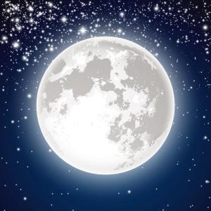 水瓶座満月のカードリーディング