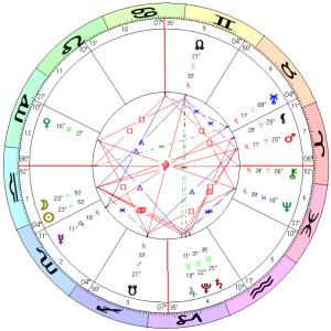 天秤座新月~自分や人に寛容に♡潜在意識のクリアリング!