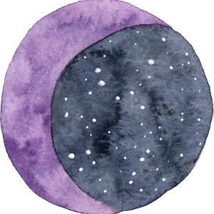 月の満ち欠けについて【新月・上弦の月・満月・下弦の月】