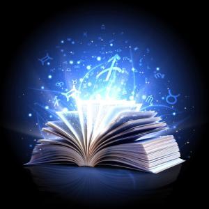 占星術の知識がある人々へ☆ガッツリ星読み解説☆有料メルマガ「星の書」を開設しました!