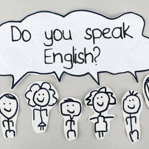 子連れ英語の、最初の一歩
