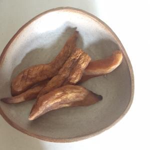 中国のねっちり食感 黄金干し芋 食べ比べ
