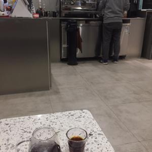 中国順徳 珈琲豆が買える場所が増えてる幸せ♡