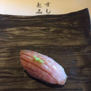 中国顺德 2番人気の鮨屋へ