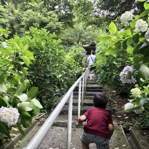 吉備津神社に行ってきました