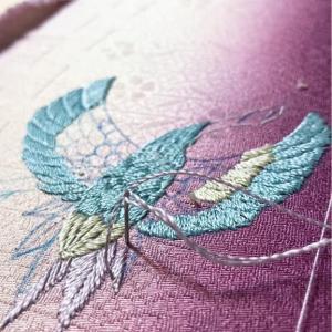 彩葉針 刺繍キット