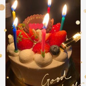 お祝いday…♡