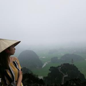 【ベトナムでベットルームでゆらり列車旅】ハノイから人気観光地まで。