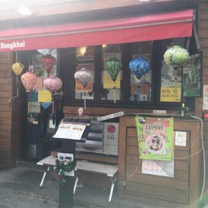 【韓国で人気のベトナム麺料理サルグクスとは一体‼】ソウルにあるオススメのお店をご紹介。