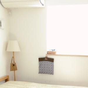 アラフィフ夫婦の寝室問題
