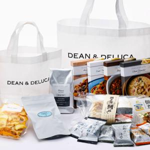 無事購入! DEAN &DELUCA 福袋2021