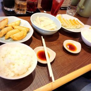 【栃木】宇都宮で餃子を食べてきました❗