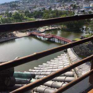 国宝!松本城を見に行こう!!
