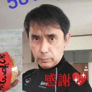 58歳になりました。