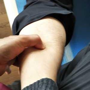 足首と膝の症状のセルフケア