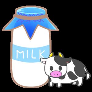 牛乳は体に悪いのか?