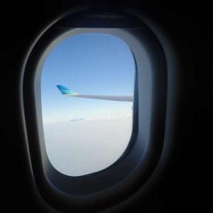 【ガルーダインドネシア航空】ガルーダマイルが貯まらない?でも、JALマイルが事後登録で貯まった!【JALマイル】